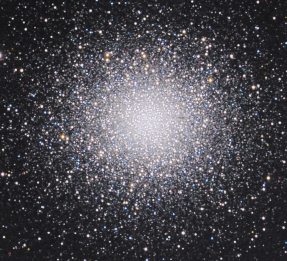 M13 from BMV Observatories