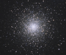 M15 from BMV Observatories