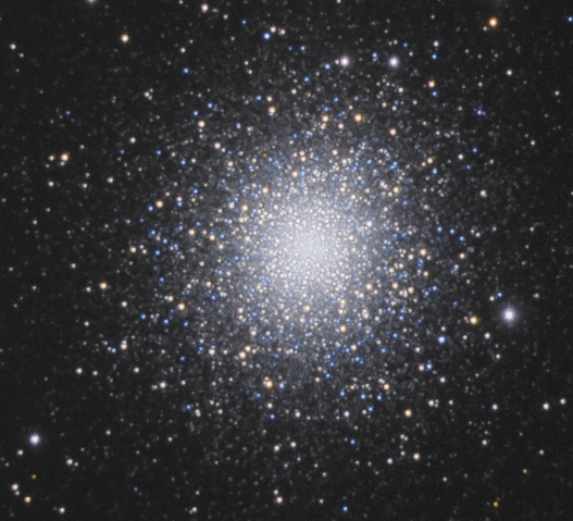 M2 from BMV Observatories