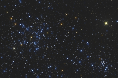 M38 from BMV Observatories