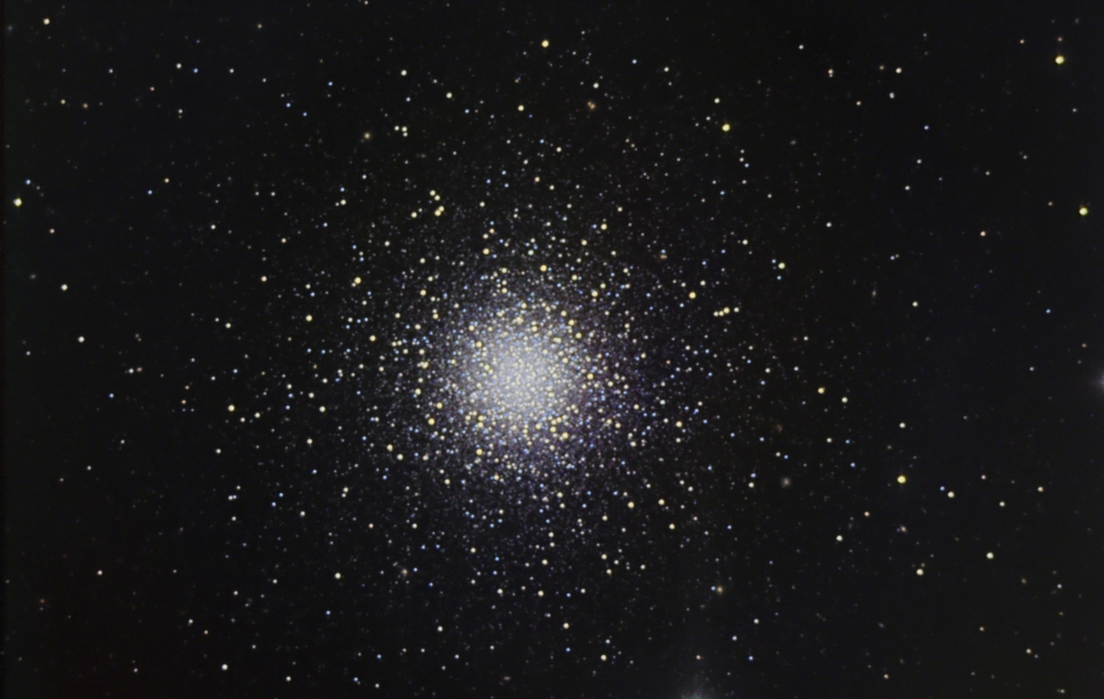 M53 from BMV Observatories