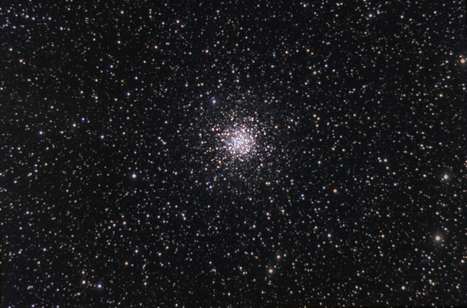 M56 from BMV Observatories