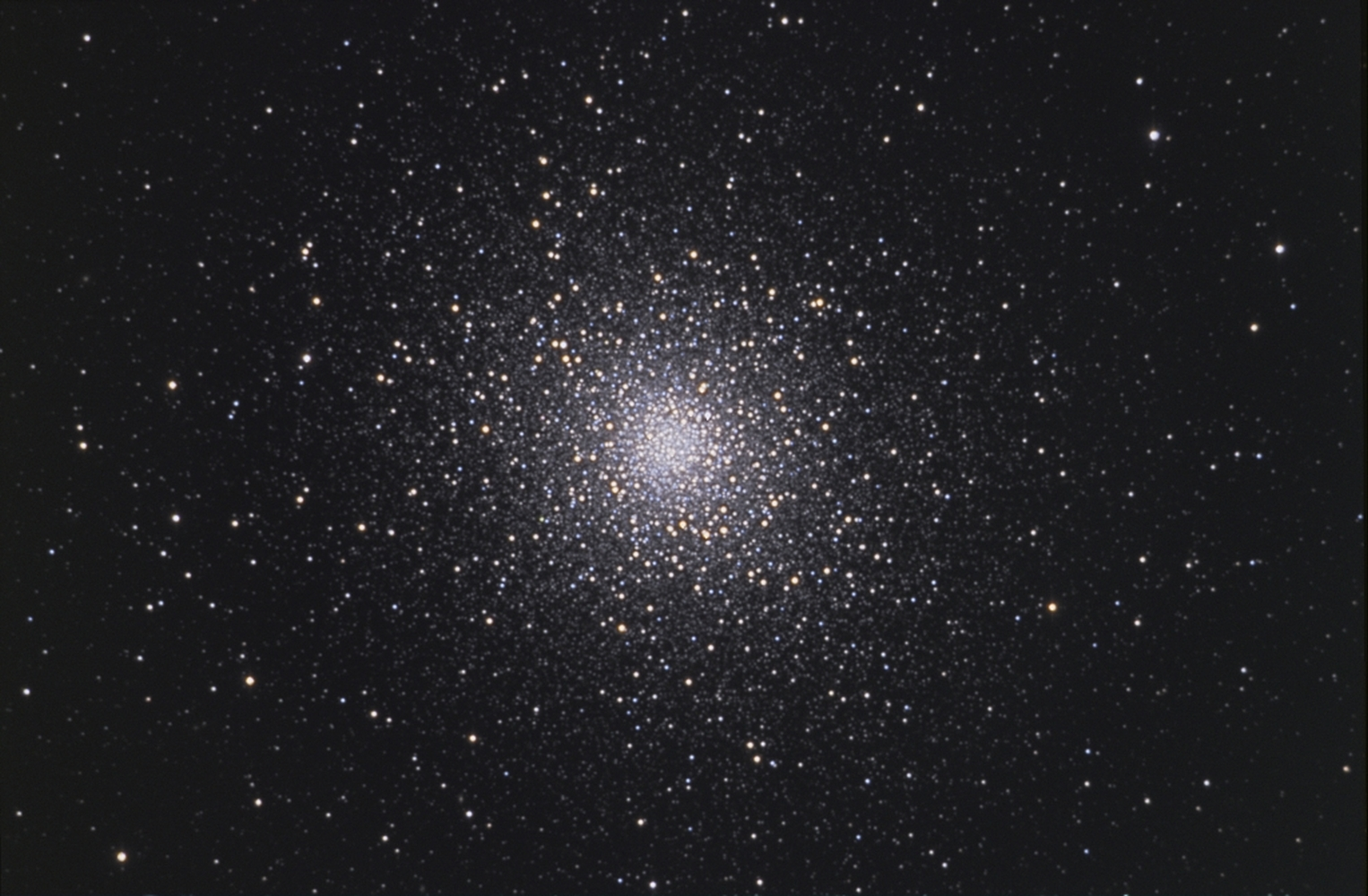 M5 from BMV Observatories