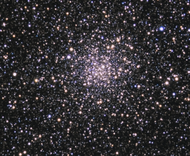 M71 from BMV Observatories