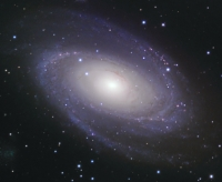 M81  from BMV Observatories