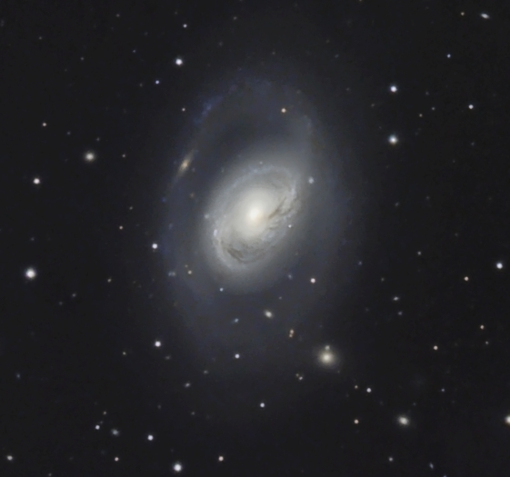 M96 from BMV Observatories