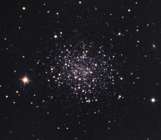 NGC 5053 from BMV Observatories