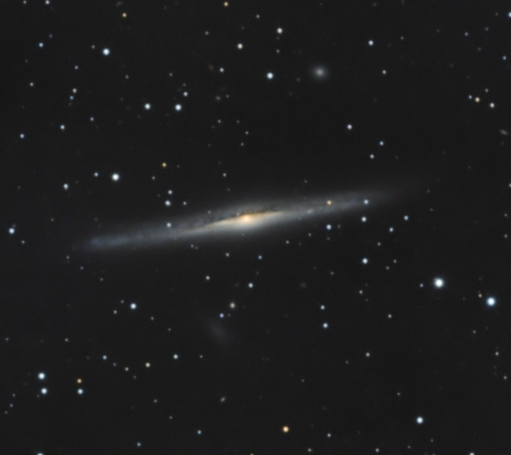 NGC 5170 from BMV Observatories