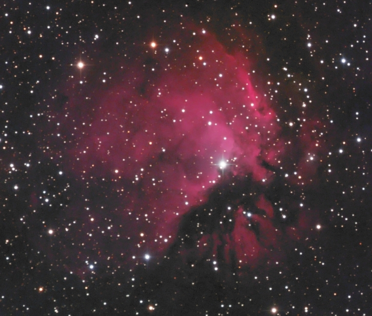SH2-112 from BMV Observatories
